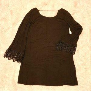 For & Rae Little Black Dress